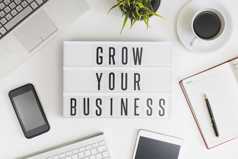 9 Tips For Growing Your Business