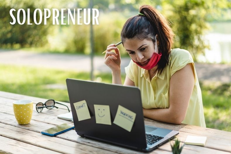 4 Tips for Maintaining Discipline as a Solopreneur