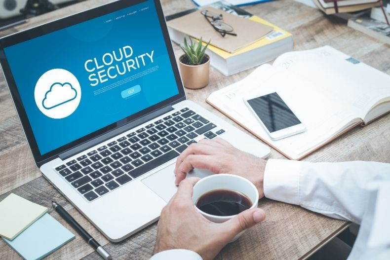 Hybrid Cloud Security Management