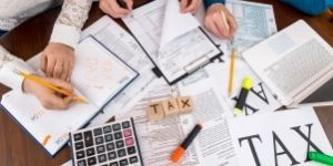 Common Misconceptions About Tax Forms by Founders
