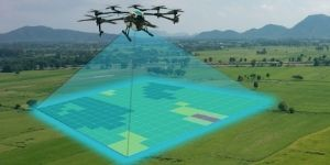 The Role of Drone Technology in Agriculture