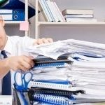 Are Your Business Files Hopelessly Disorganized? Here's Why You Need Version Control