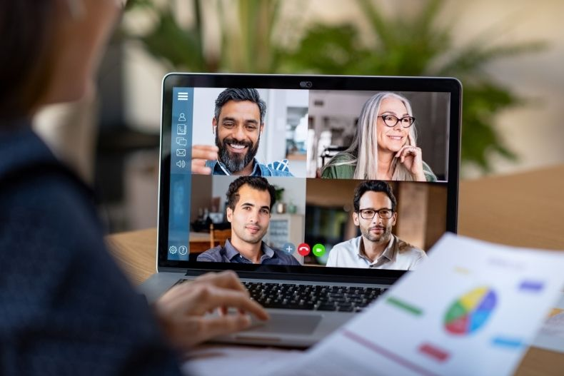 Will the Rise of Remote Working Bring an End to the Physical Workplace?