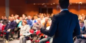 How to Organize Your First Business Conference