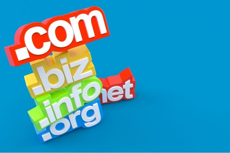 3 Important Legal Considerations When Registering a Domain Name