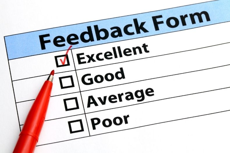 7 Tips to Gather Feedback from Your Valued Customers