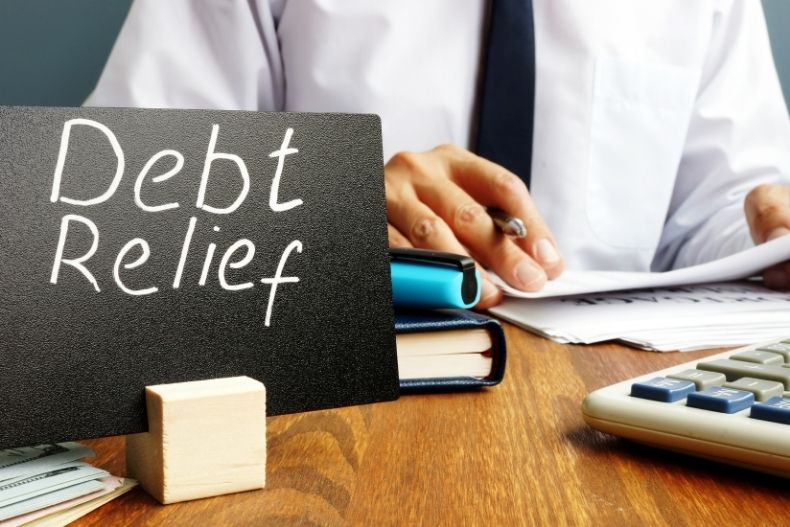 Should You Hire A Debt Relief Company for Debt Help?