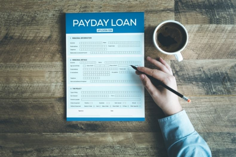 Why Online Payday Loans Are More Convenient Than Local Lenders