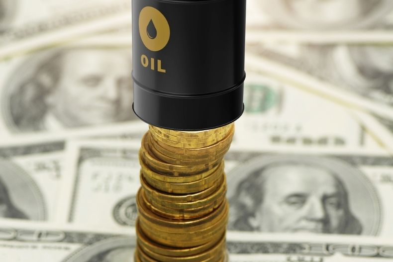 5 Steps to Making a Profit in Crude Oil Trading
