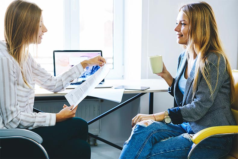 7 Ways You Could Benefit From A Mock Interview