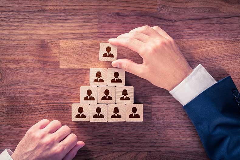 How Multi-Level Marketing Stocks Work