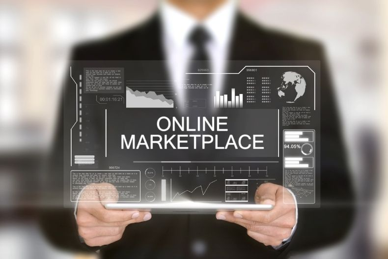 Strategies For Building a Peer-to-Peer Marketplace