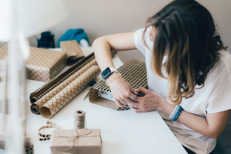 How to Start a Personalised Gift Business
