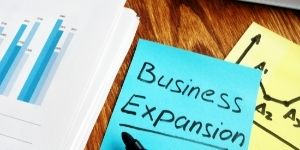 6 Tips for Expanding Your Business