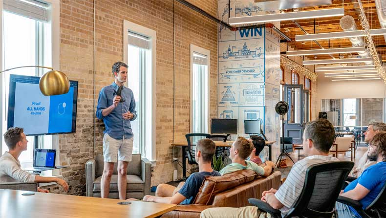 6 Strategies for Running a Successful Startup