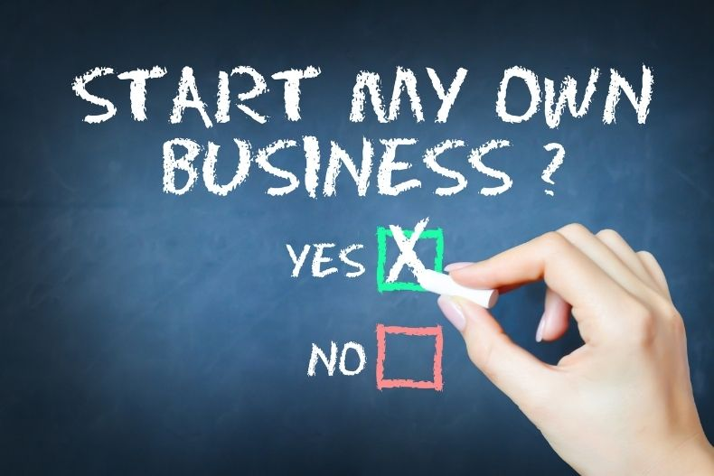 Things To Consider While Establishing Your Own Business