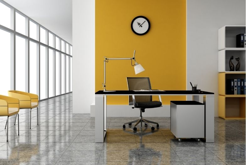 How to Revamp Your Office Space on a Budget