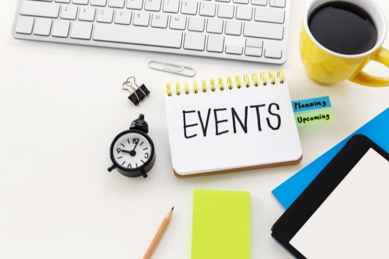 How to Organize an Event on a Budget