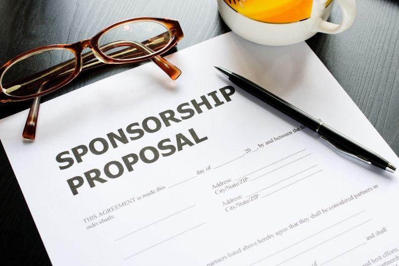 5 Tips for an Effective Sponsorship Strategy