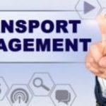 Transportation Management Software (logistics)