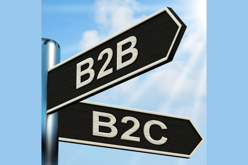 5 Key Differences Between B2B and B2C eCommerce