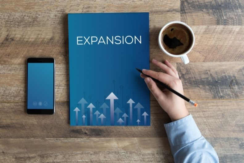 Why Bother Expanding Your Business?