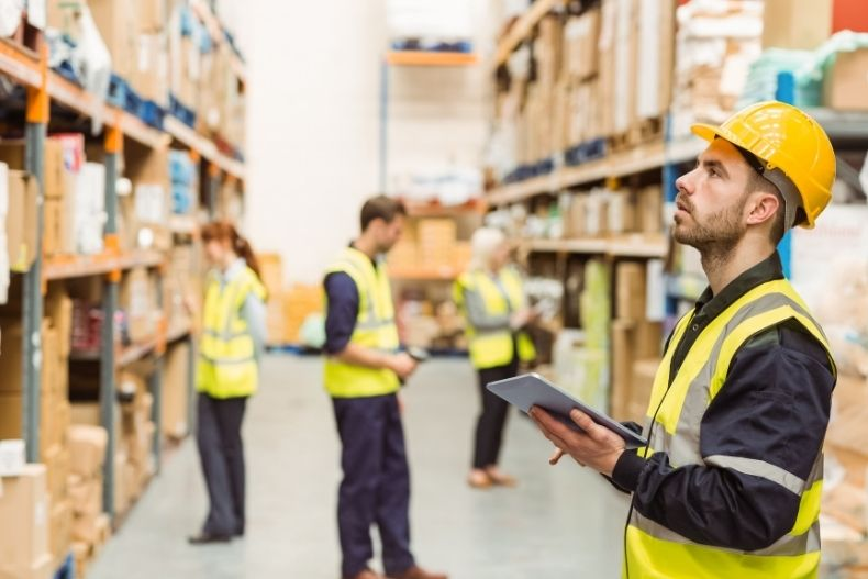Essentials to Constructing a Warehouse: Design and Structure