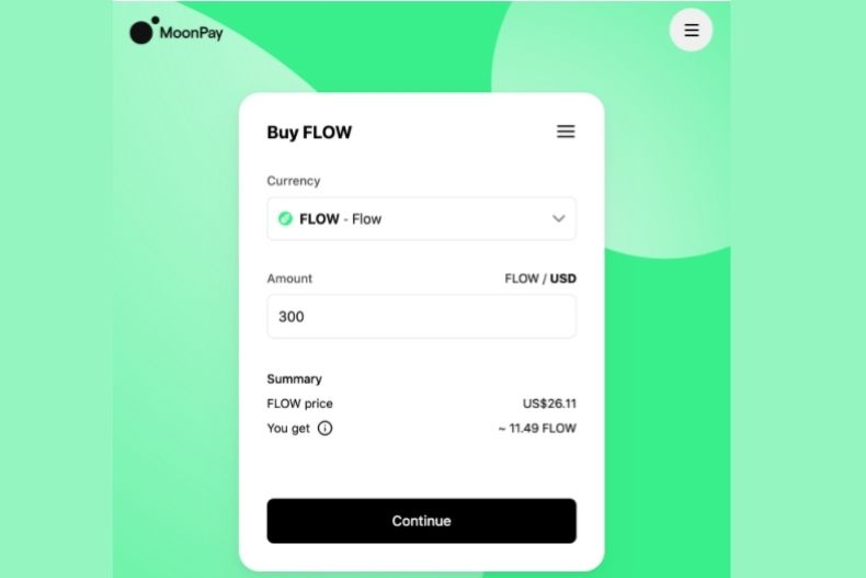A step by step guide on how and where to buy FLOW cryptocurrency