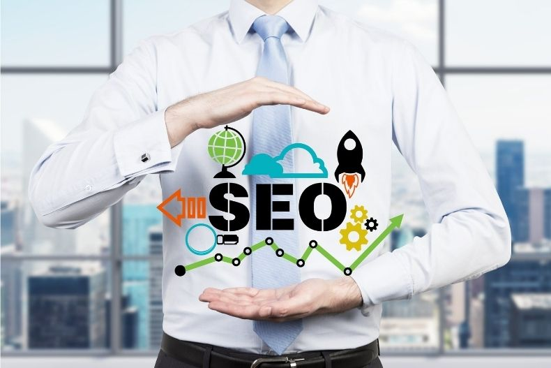 What Are the Different Types of SEO That Exist Today?