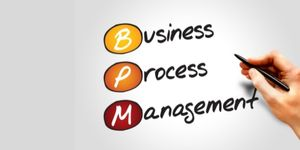 Refining Business Process Management with Automation