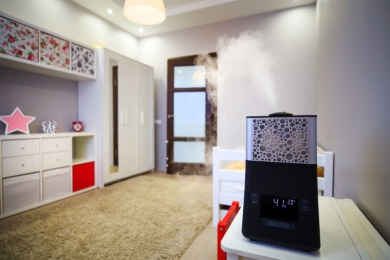 Know Why It's Important to Use Humidifiers Large Room