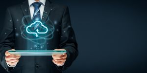 5 Ways Your Business Can Thrive in the Cloud