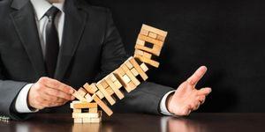 Why Do Most Entrepreneurs Fail?