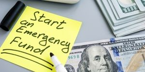 How to Start Building Your Emergency Fund