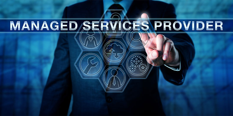8 Signs Your Business Needs A New Managed Services Provider